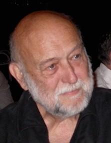 Portrait Max Sauze