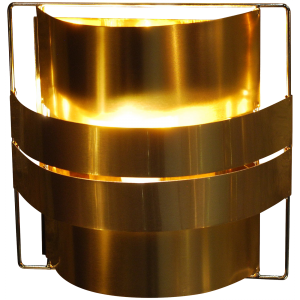 Applique Altaïr cuivre
