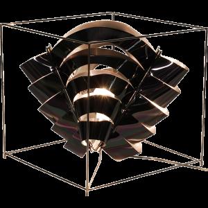 Auriga Kanonenrohr-Würfellampe