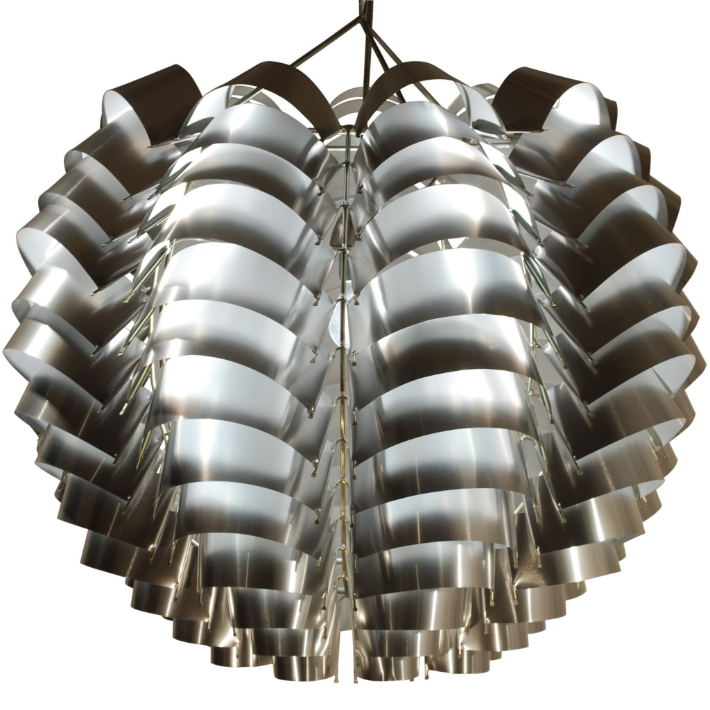 Orion suspension argent 75