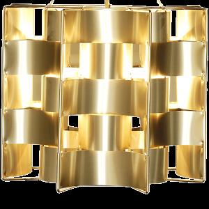 Suspension Andromède bronze