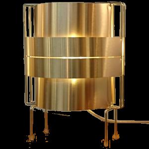 Altaïr Bronze Lampe